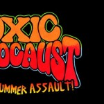 TOXIC HOLOCAUST Announce Euro Tour