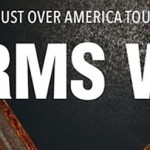 Harm's Way Tour USA This July