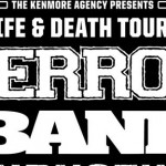 TERROR and BANE headline The Life & Death Tour