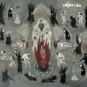 VERTIGO – S/T 7″ Out Now