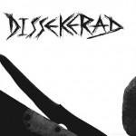 DISSEKERAD Stream Tracks Off New LP