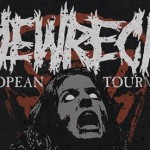 HOMEWRECKER Euro Tour in September