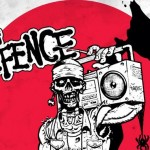 IN DEFENCE Japan Tour Nov '15