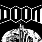 DOOM Release Chile Benefit EP