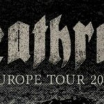 DEATHRAID European Tour