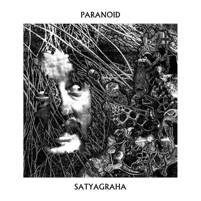 偏執症者 (Paranoid) – Satyagraha Streaming In Full