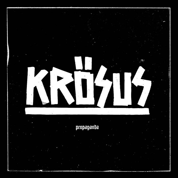 KRÖSUS Demo Out Now