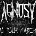 AGNOSY Mexico Tour MMXVI