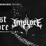 ACxDC / IMPLORE – European tour 2016