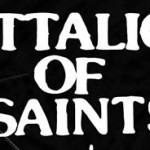 BATTALION OF SAINTS Are Heading On Tour With Phobia