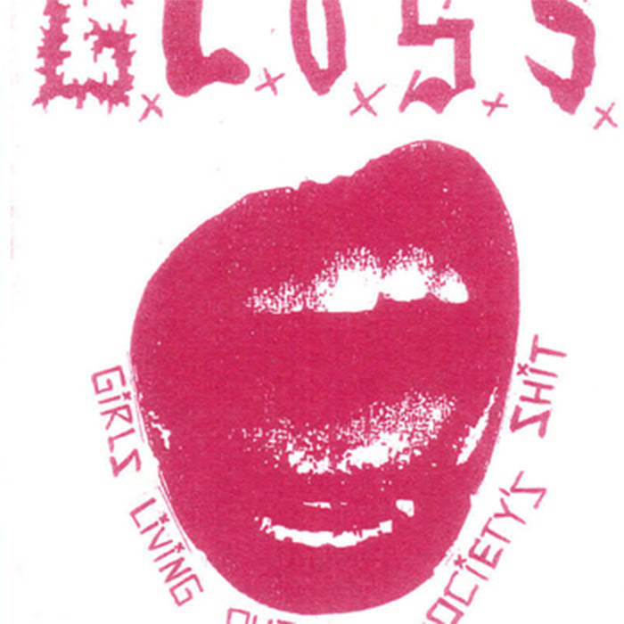 G.L.O.S.S. To Release New 7″