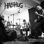 HALSHUG To Release New LP