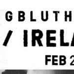 JUNGBLUTH UK/IRELAND FEB 2016 TOUR
