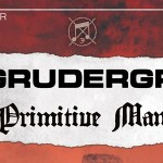 Magrudergrind / Primitive Man  European Tour 2016