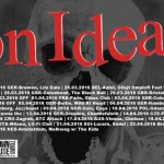 Poison Idea EU & UK 2016