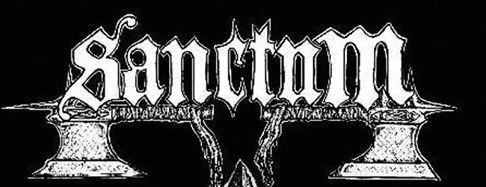 SANCTUM ' 2005-2008'  CASSETTE OUT NOW!!!