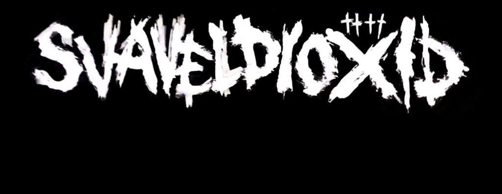 SVAVELDIOXID Unleash Track Off Upcoming LP