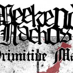 WEEKEND NACHOS/PRIMITIVE MAN JAPAN/SE ASIA Tour 2016