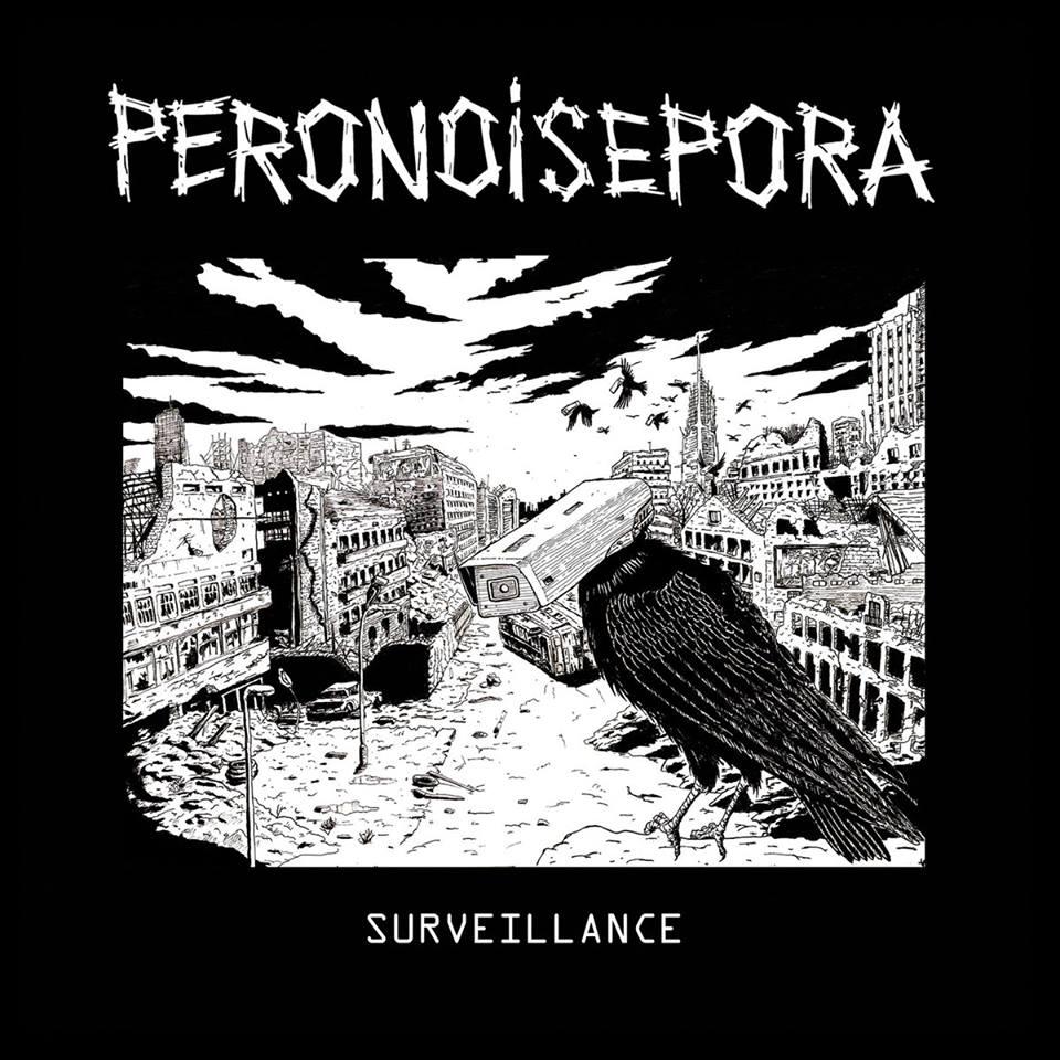 Peronoisepora Release New EP