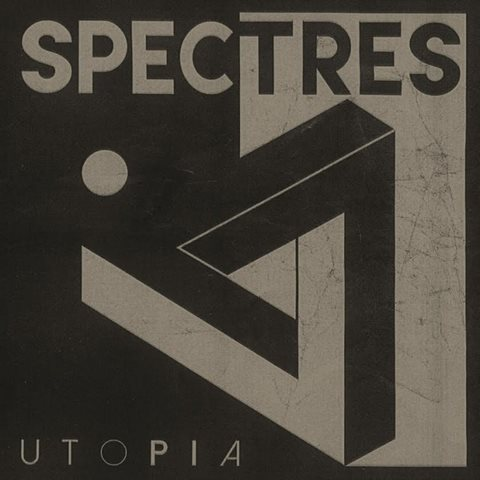 SPECTRES Release Video For 'Figures In The Sand'
