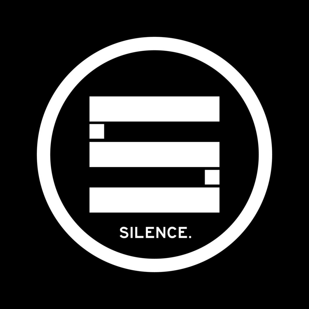 SILENCE – THE DEAFENING SOUND OF ABSOLUTELY NOTHING Out April 15th
