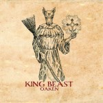 OAKEN New LP King Beast Now Streaming