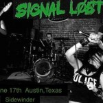 SIGNAL LOST Are Back