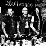 Wolfbrigade To Release New Material In 2016
