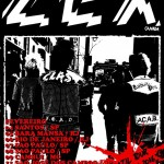 ZEX  Are Currently Invading Brazil