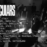 JUGGLING JUGULARS Europe TOUR 2016