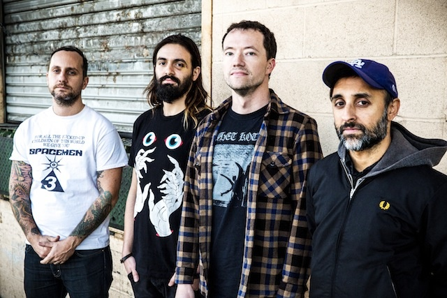 HESITATION WOUNDS Release Tracks Off Upcoming LP