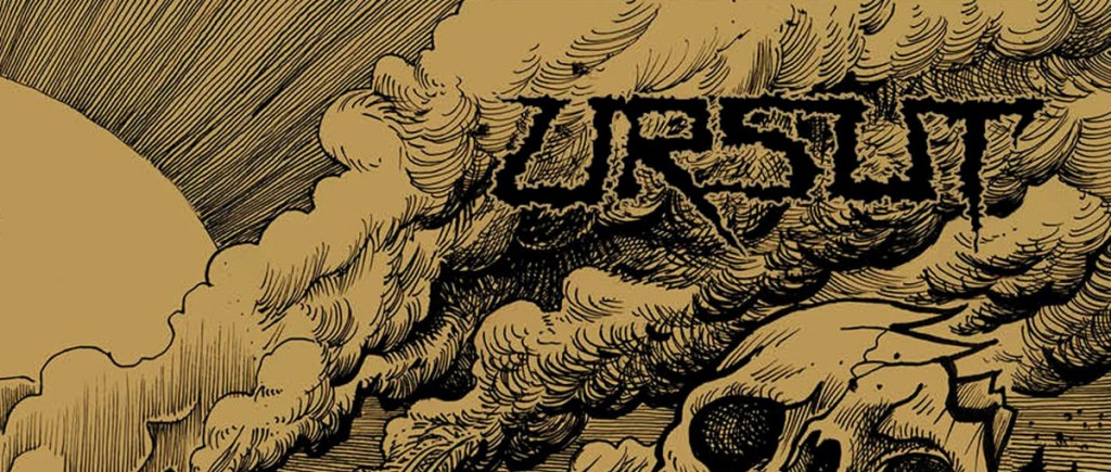 URSUT Release New Track From Upcoming LP