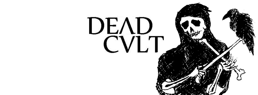 DEAD CULT Release New Track From Upcoming LP