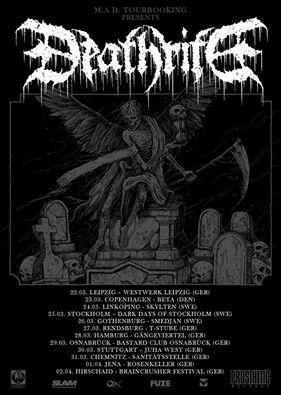 deathrite