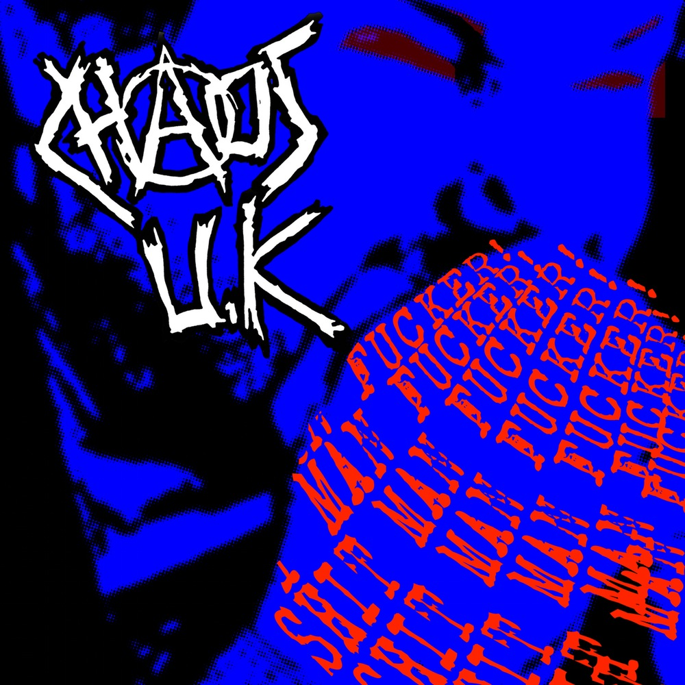 CHAOS UK Release New 7″