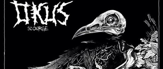 OKUS Release Track Off Upcoming LP