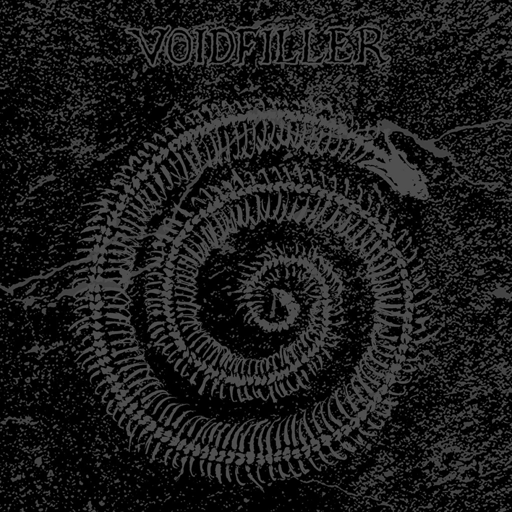 VOIDFILLER Debut LP Out Soon