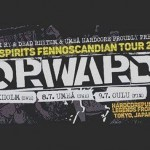 FORWARD Scandinavian Tour