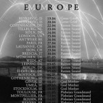 CULT LEADER Coming To Europe