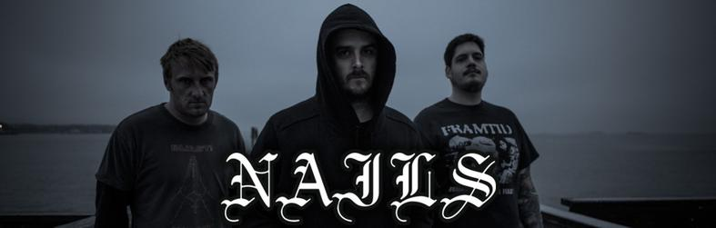 NAILS Release New Track