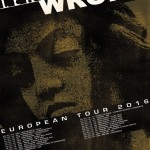 CENTURIES To Tour Europe With WRONG