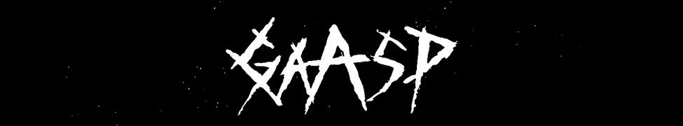 GAASP From Portland Stream Tracks Off EP