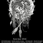 TOTEM SKIN Euro Tour May/June 2016