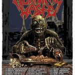 MUNICIPAL WASTE Europe Tour