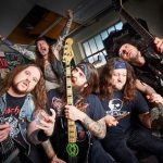 MUNICIPAL WASTE Announce New Guitarist