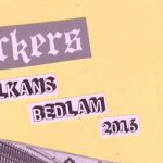 SKIPLICKERS/DRY HEAVES BALKANS TOUR 2016