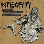 INTEGRITY & POWER TRIP Split LP Tracks Streaming