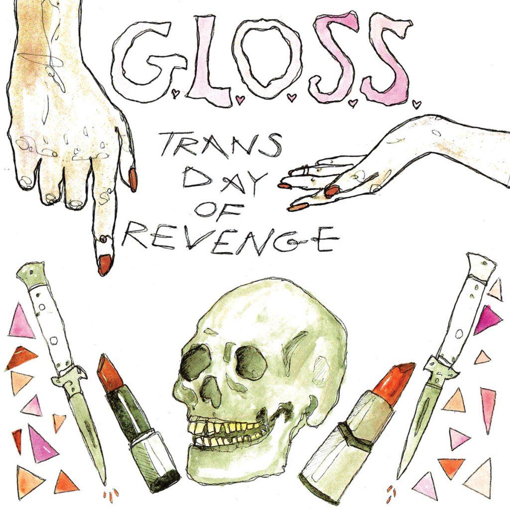 GLOSS Stream New EP