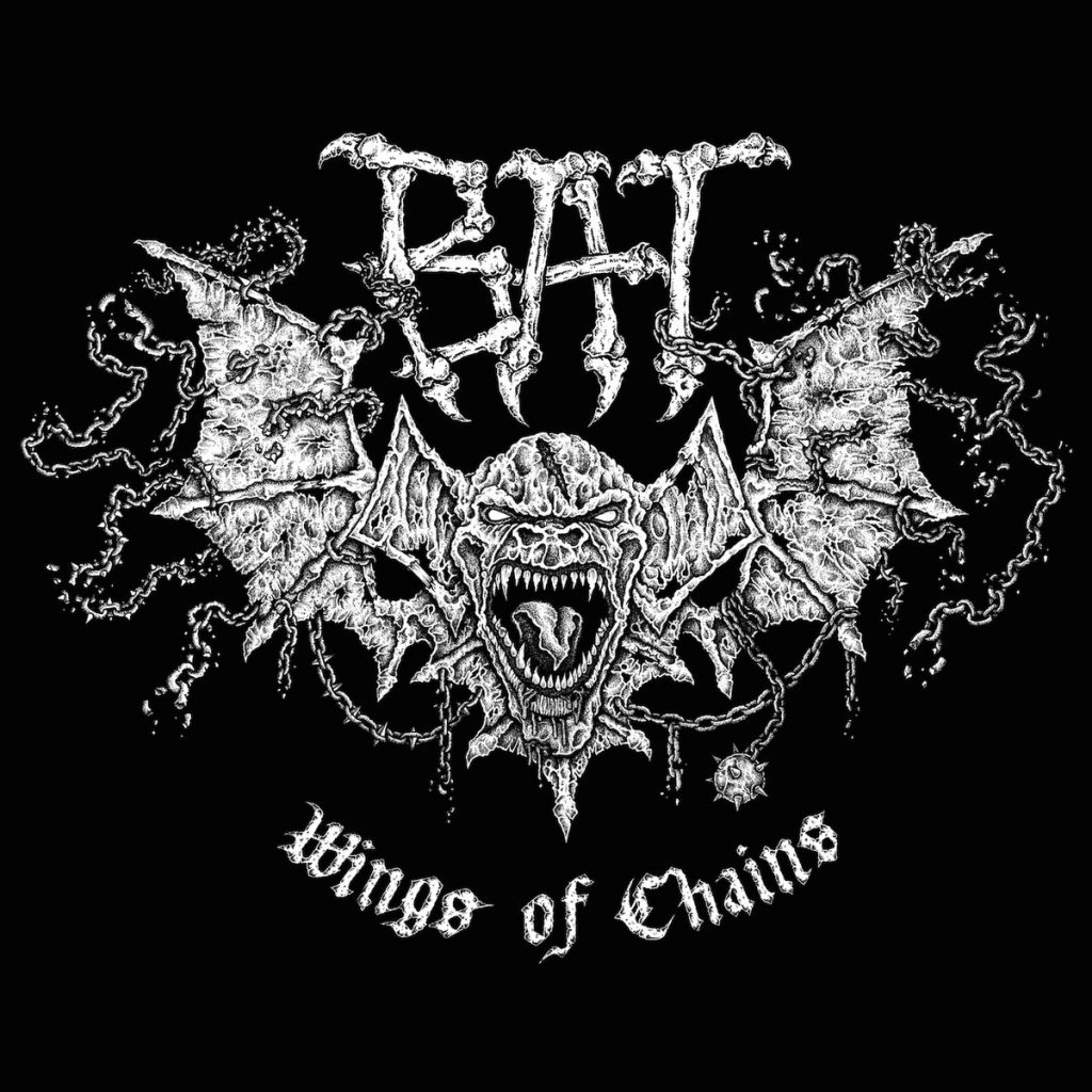 BAT Release New LP 'Wings Of Chains'
