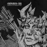 Cursed III: Architects Of Troubled Sleep 12″LP Repress Out Soon